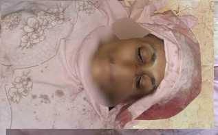 مقتل-امرأة-برصاص-قناص-حوثي-في-تعز